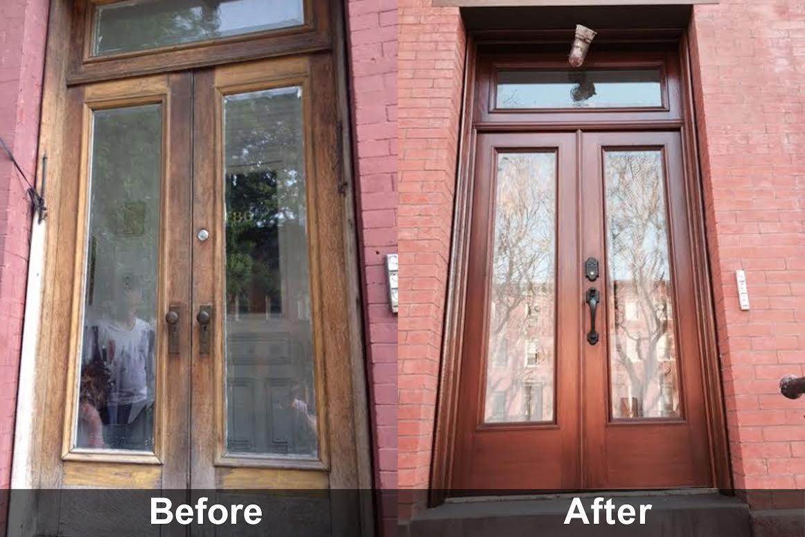 The Finest Brownstone Restoration Brownstoner