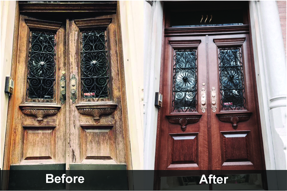The Finest Brownstone Restoration-2