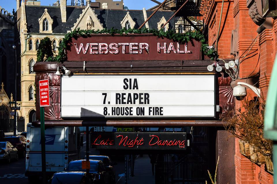 Webster Hall-4