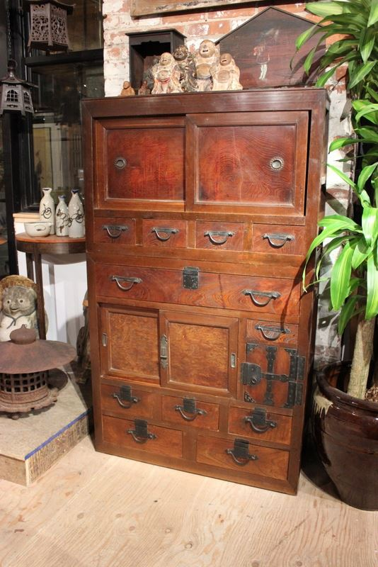 Shibui Japanese Antiques & Furniture-7