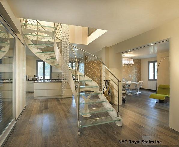 Nyc Royal Stairs Brownstoner