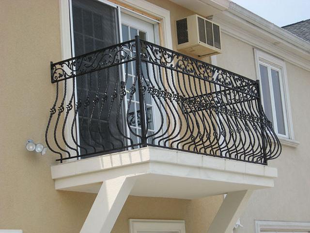 Venezia Ornamental Iron Works Brownstoner
