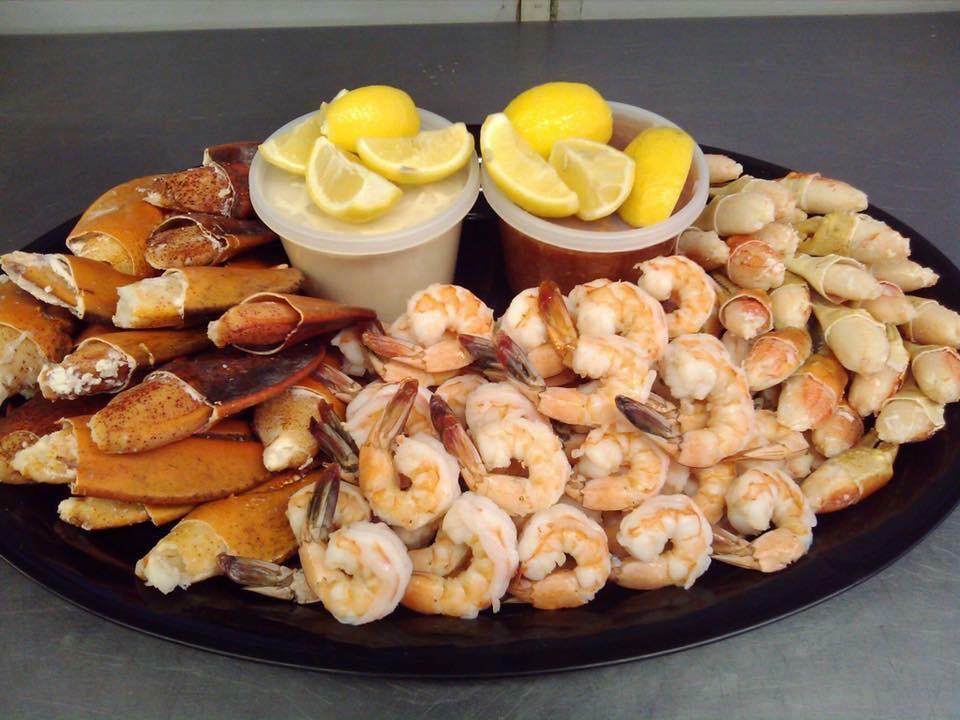 Braun Seafood & Seafood 2 Go-1
