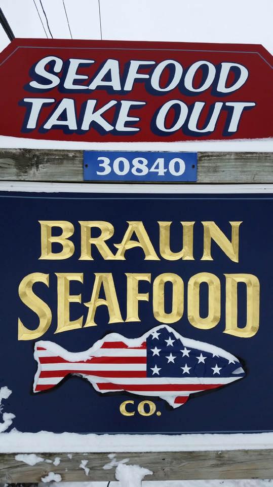 Braun Seafood & Seafood 2 Go-2