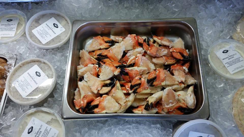 Braun Seafood & Seafood 2 Go-9