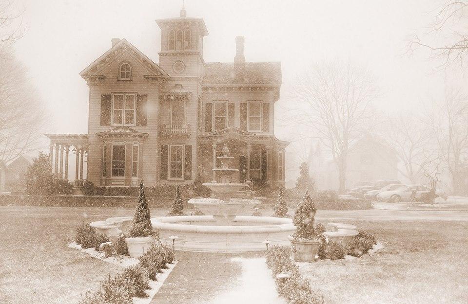 Jedediah Hawkins Inn-13