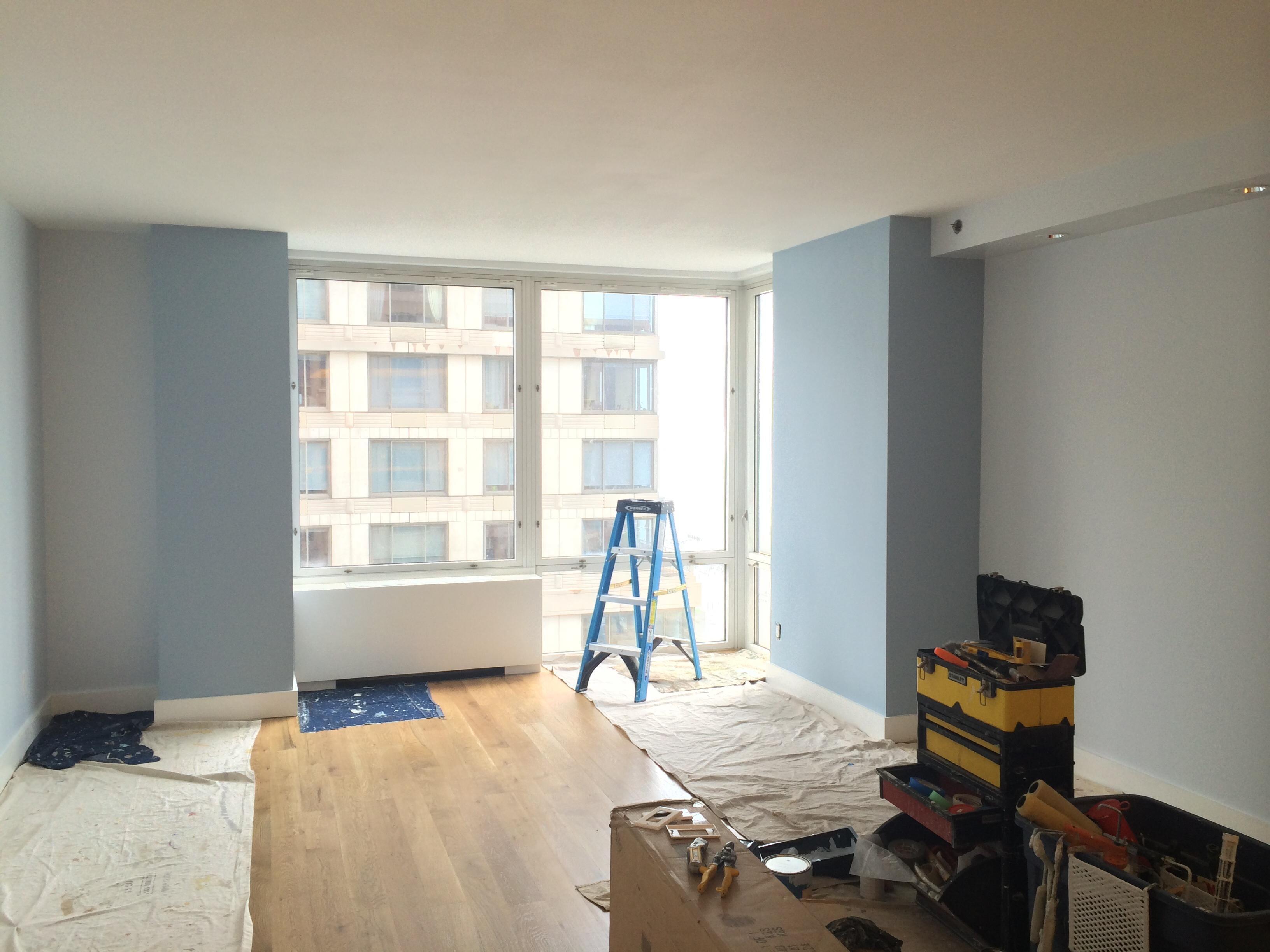 Shamrockin' Painting & Contracting LLC-4