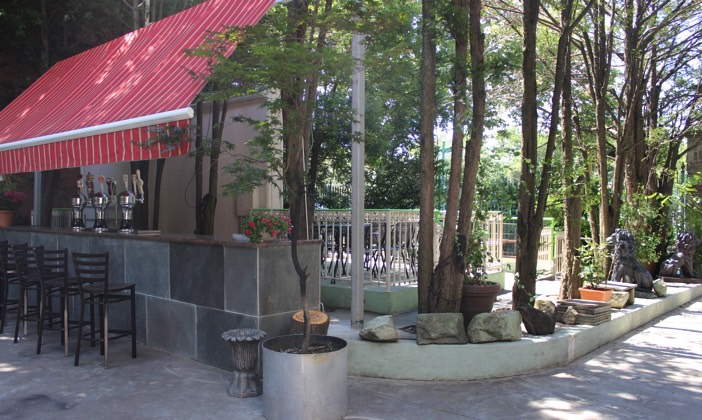 German Restaurant Park Slope