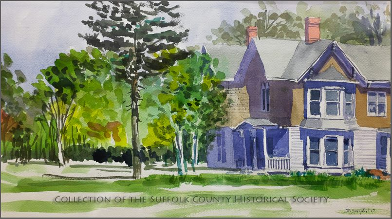 Suffolk County Historical Society: Museum, Library, Art Gallery-10