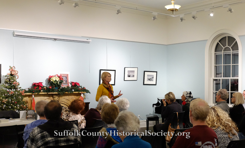 Suffolk County Historical Society: Museum, Library, Art Gallery-12