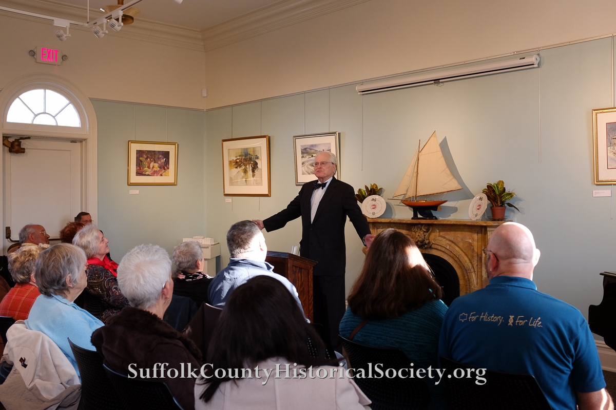 Suffolk County Historical Society: Museum, Library, Art Gallery-19