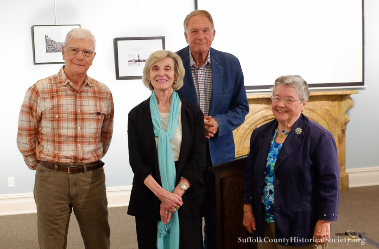 Suffolk County Historical Society: Museum, Library, Art Gallery-22
