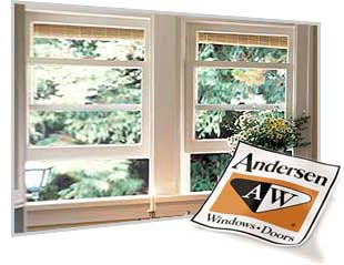 anderson doors and windows
