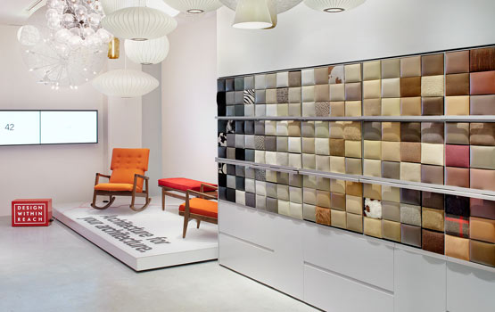 About  At Design Within Reach. DWR  Design Within Reach    Brownstoner