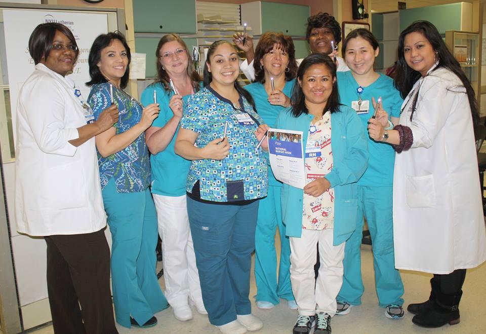 NYU Lutheran Medical Center   Brownstoner