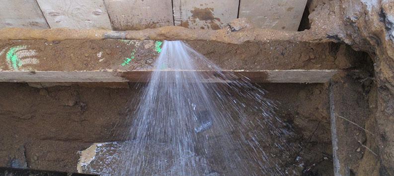Harris Water Main & Sewer Contractors-9