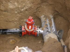 Harris Water Main Amp Sewer Contractors Brownstoner