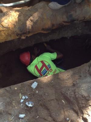 Harris Water Main & Sewer Contractors-11