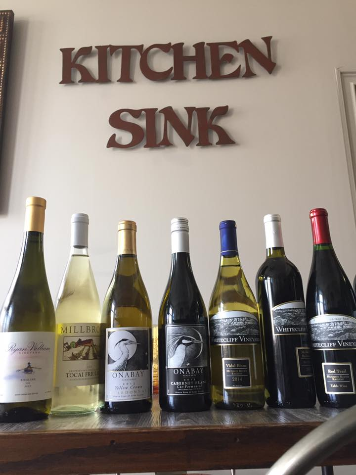 Kitchen Sink Food & Drink | Brownstoner