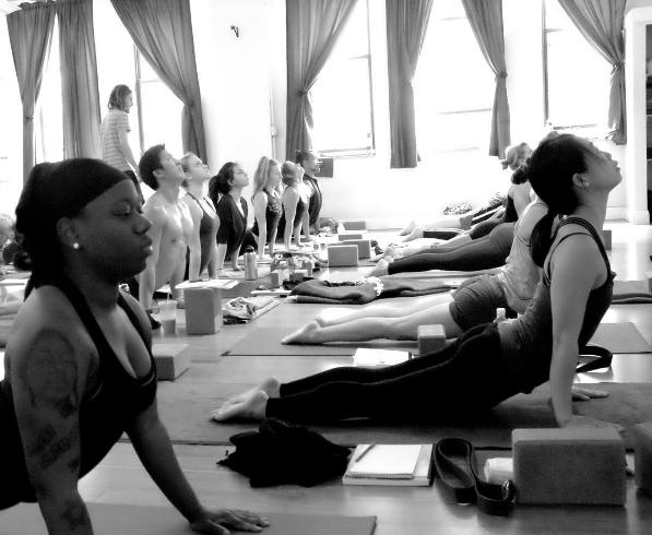 Yoga Vida-8