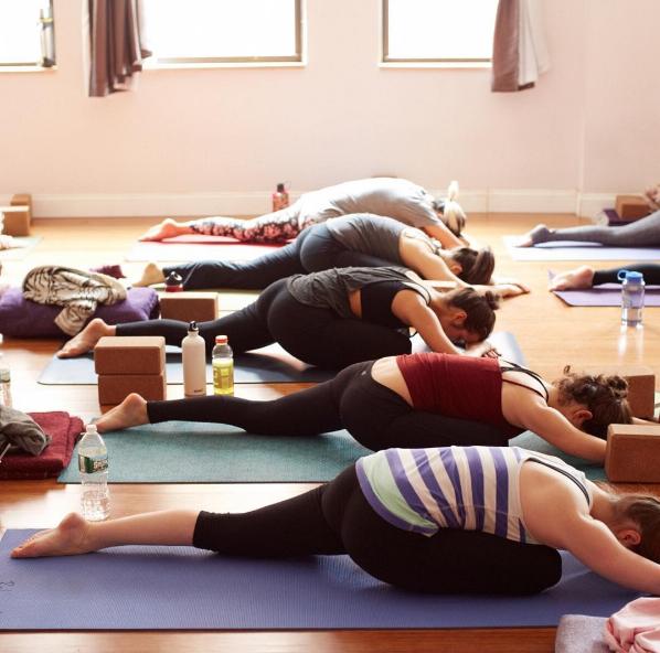 Yoga Vida-2