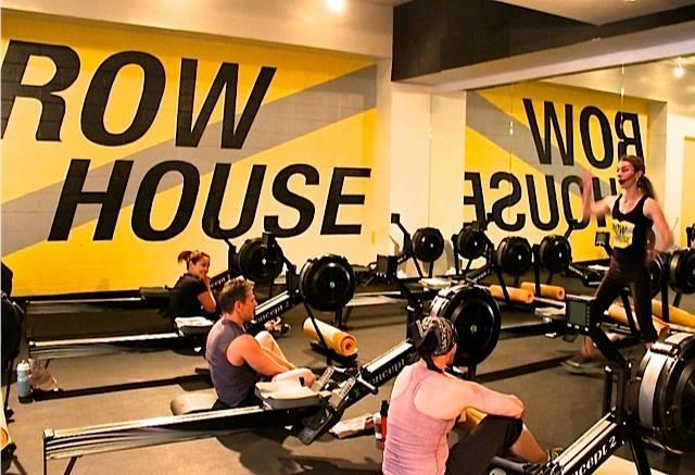 Row House-4