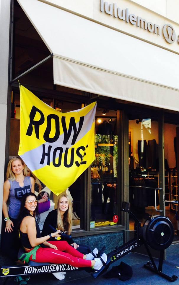 Row House-9
