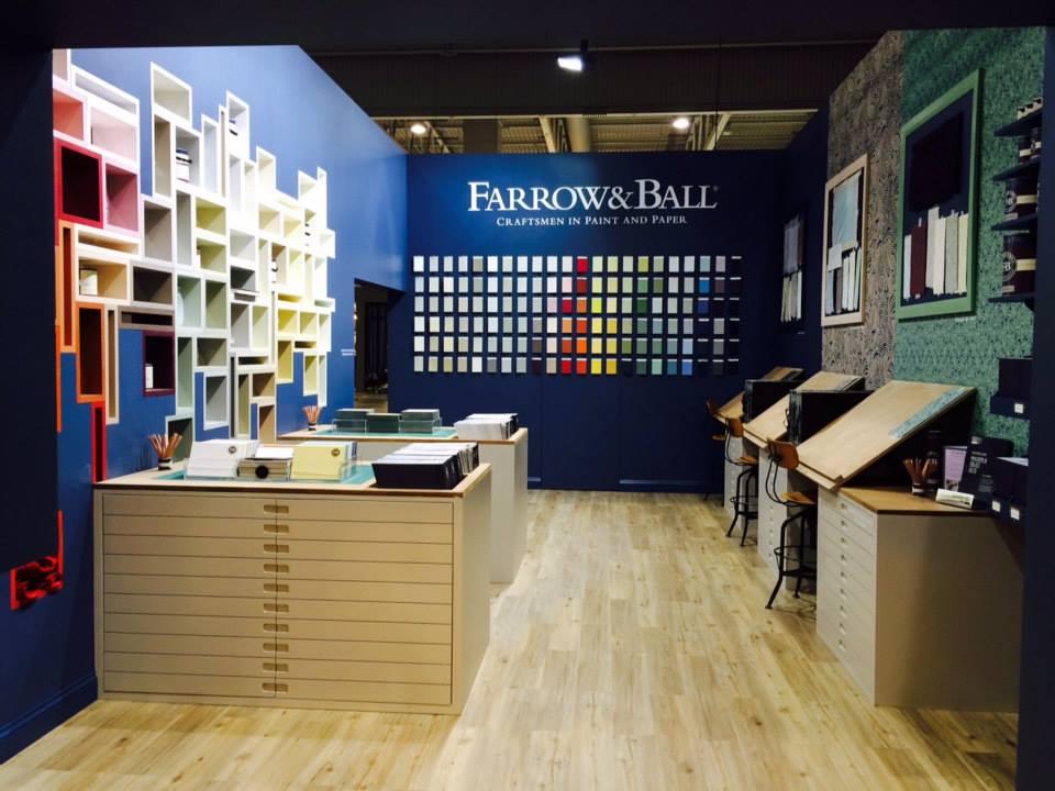 Farrow & Ball | Brownstoner