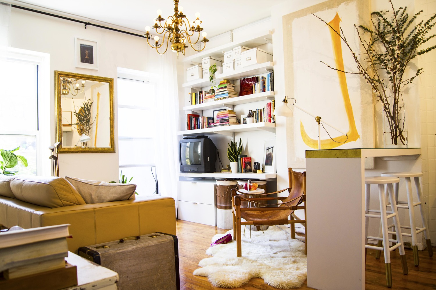 Apartment Design On A Dime brooklyn designers show us their vignettes at design on a dime