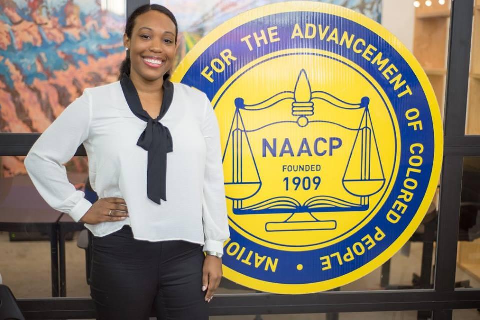 Brooklyn NAACP-1