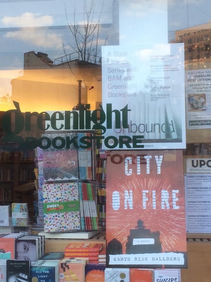 Greenlight Bookstore-3