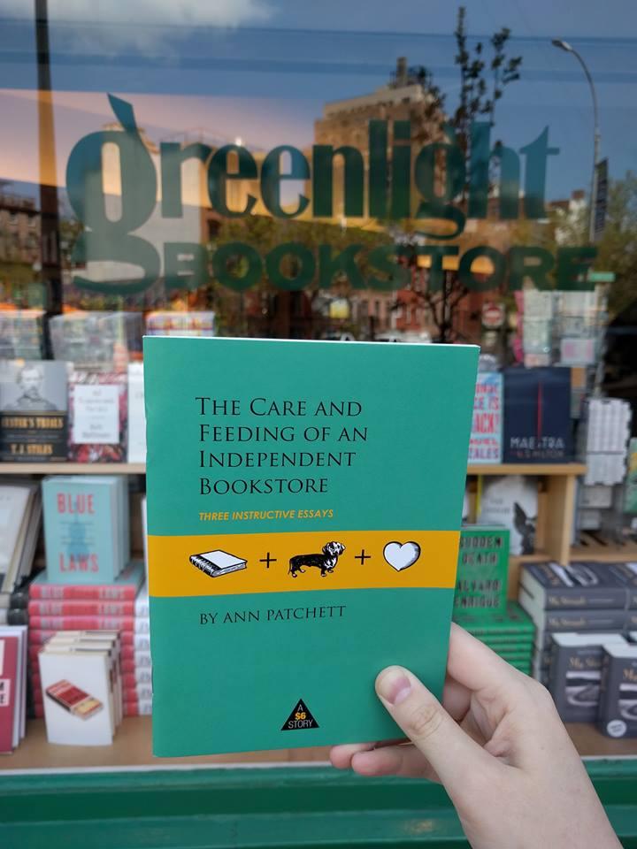 Greenlight Bookstore-4