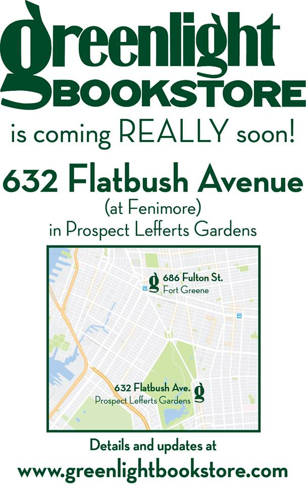 Greenlight Bookstore-1
