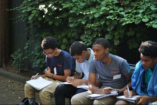 Boys Hope Girls Hope of New York-1