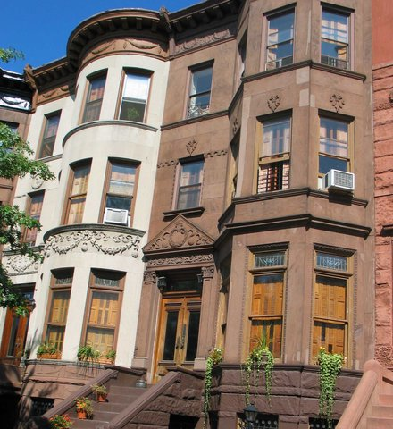 Brownstoners of Bedford-Stuyvesant-8