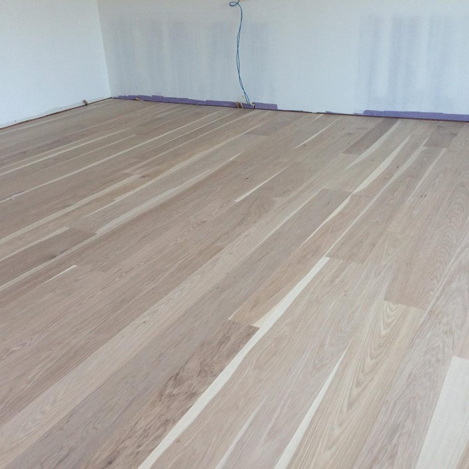 Carlisle Wide Plank Flooring Brownstoner