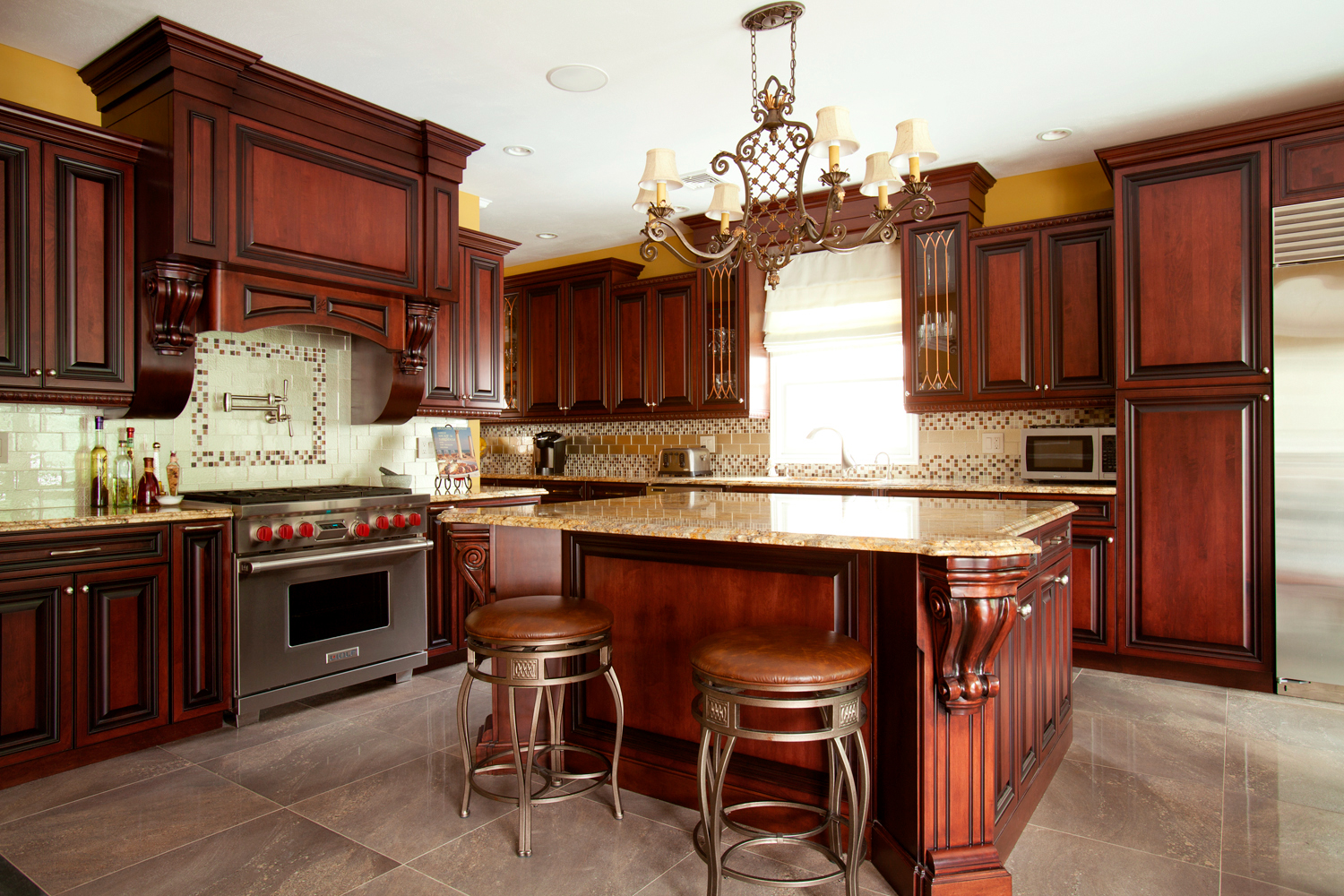 Empire Cabinet & Marble, Inc.-1