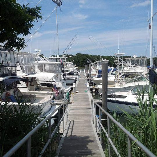 Brick Cove Marina-1