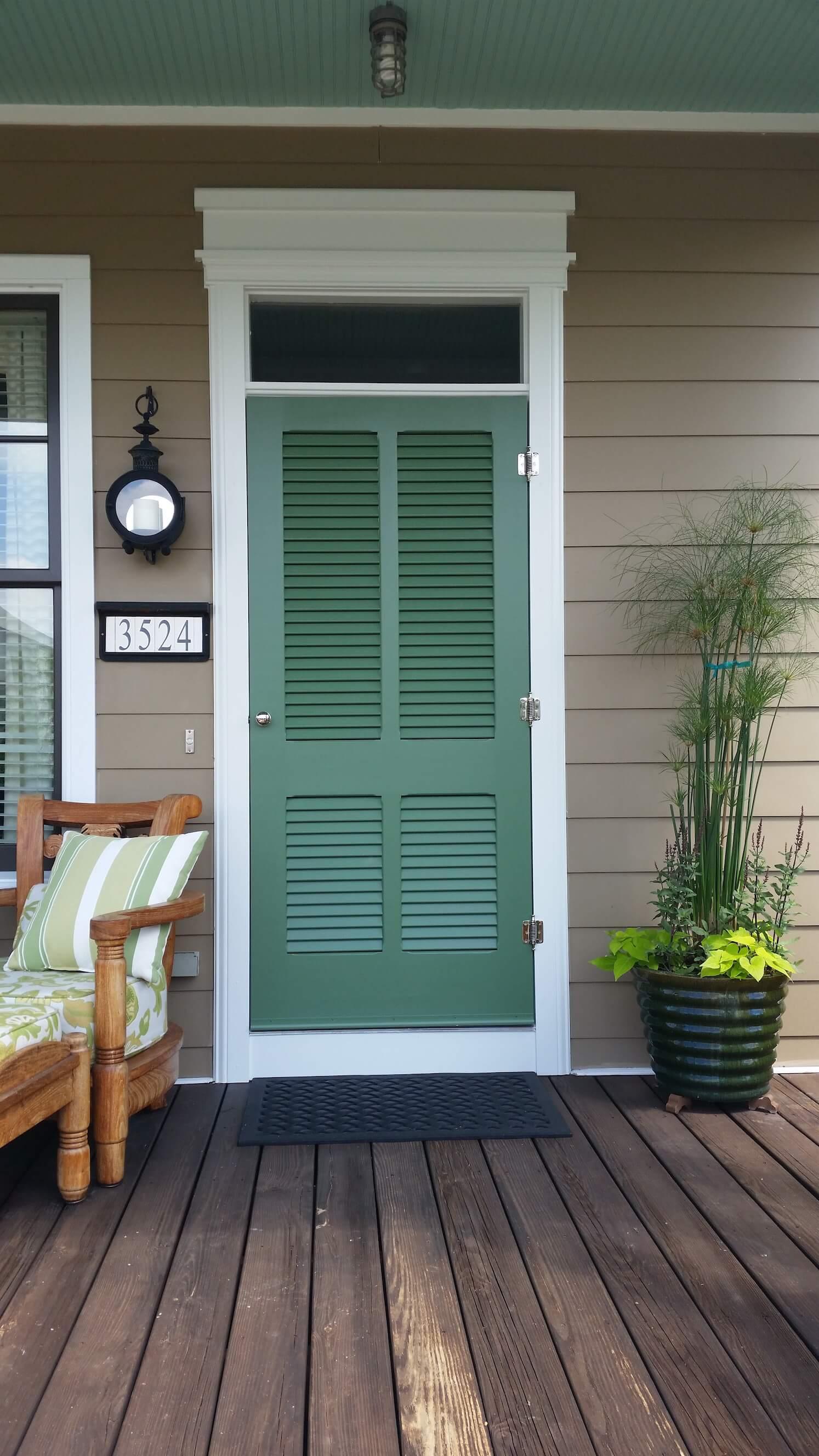 Vintage Doors Brownstoner