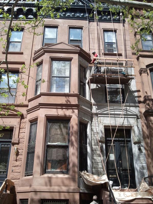 Creative Construction Of Brooklyn Brownstoner
