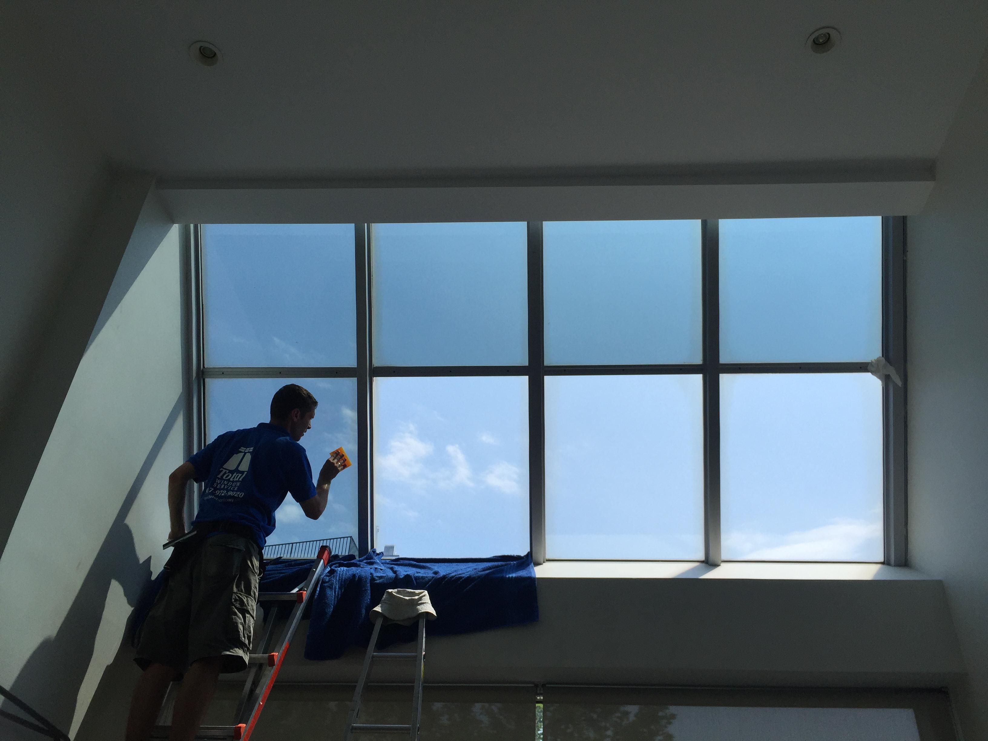 Total Window Service   Brownstoner