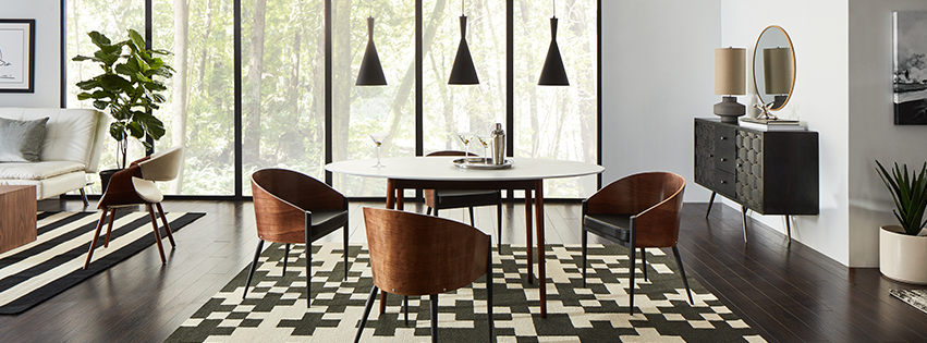 Interior Design Ideas Quot Casual But Elegant Quot Decor For New