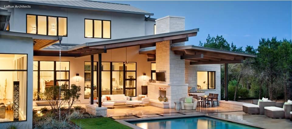 "Interior Design Ideas: ""Casual But Elegant"" Decor For New"