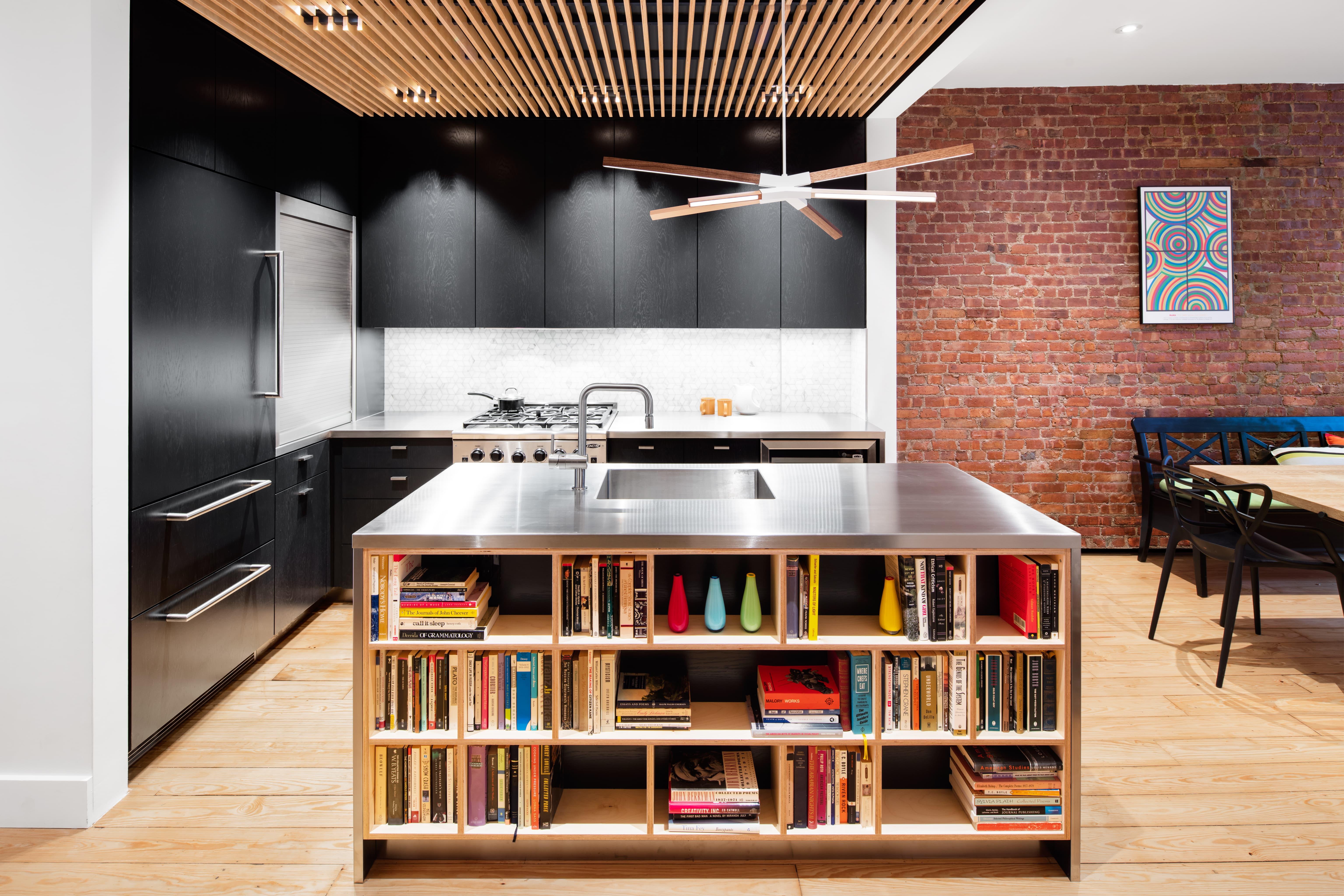 Steven M. Yang Architect | Brownstoner