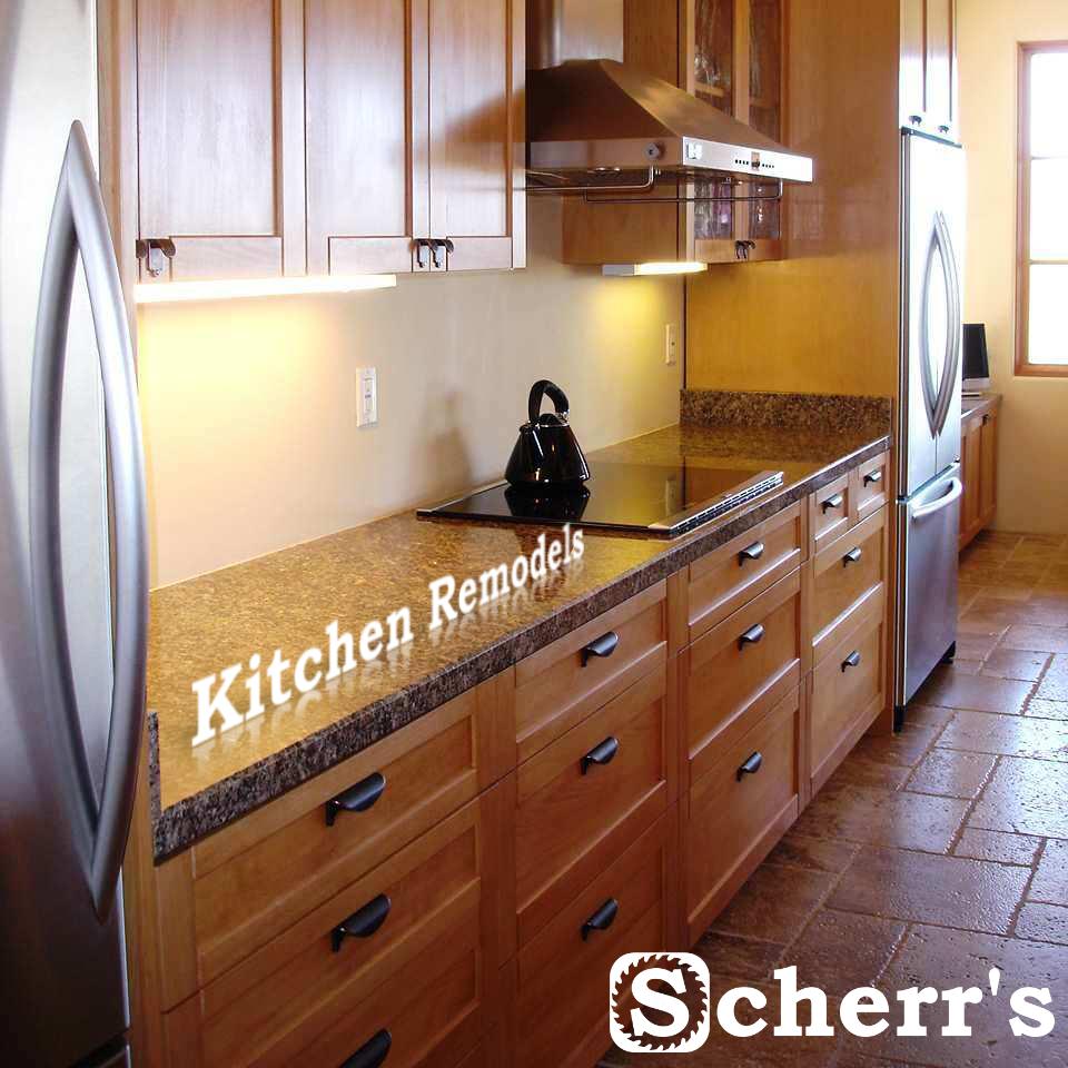 Scherr's Cabinet & Doors-2