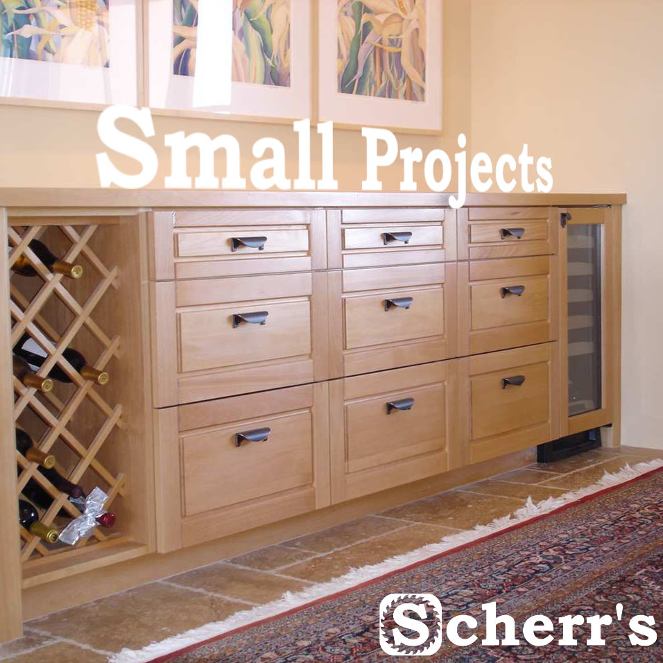 Scherr's Cabinet & Doors-3