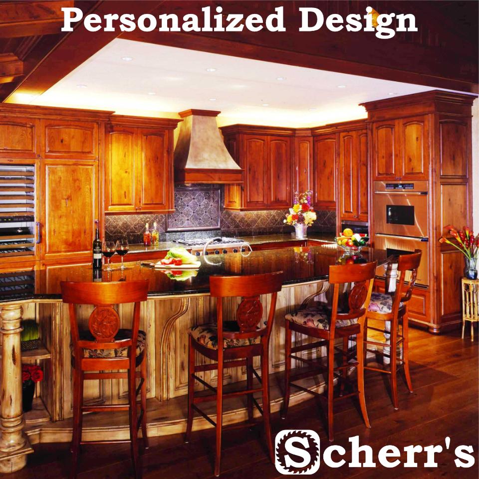 Scherr's Cabinet & Doors-4