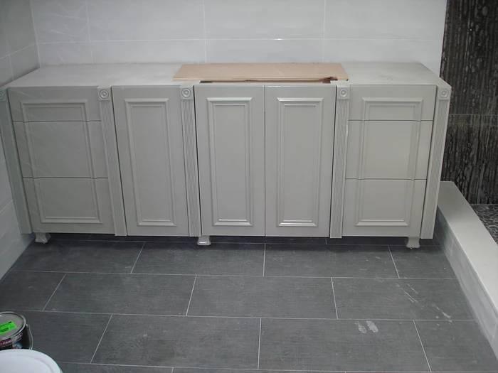 Steve's Metro Cabinet Co.-15