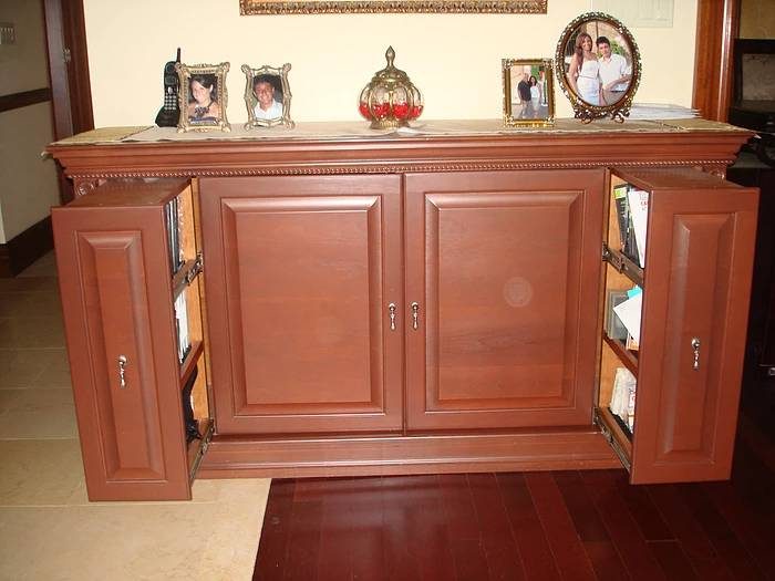 Steve's Metro Cabinet Co.-14