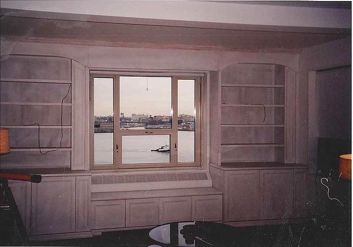Steve's Metro Cabinet Co.-4